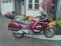 2000 Honda ST100 *Awesome Price*