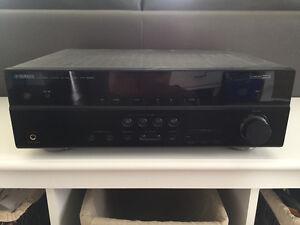 Yamaha HTR-5063 630-Watt 7.1 Channel AV Receiver