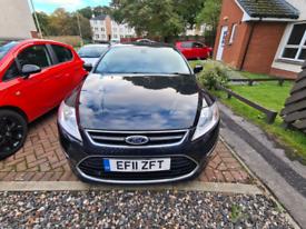 Ford mondeo titanium X tdci 5 door hatchback 1.6 diesel £1800