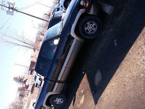 2002 Chevrolet C/K Pickup 1500 Silverado z71 Pickup Truck