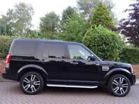 2012 Land Rover Discovery 4 3.0SD HSE V6 255bhp..FULL LAND ROVER DEALER SERVICE