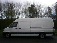 2011 MERCEDES SPRINTER 313 CDI LWB PANEL VAN DIESEL.BRILLIANT DRIVE. 1 OWNER. FULL HISTORY. E/W.