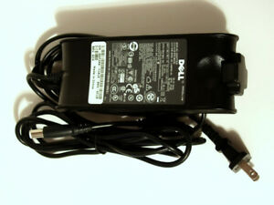 DELL 19.5V - 4.62A  Laptop Adapter / Charger 90W