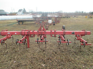 Front or Rear Mount 4 row cultivators