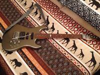 Marlin Stingray Electric Guitar