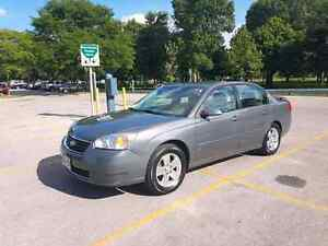 **MINT CONDITION CHEVY MALIBU LT (4 CYL) FOR SALE!!**