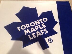 NHL Toronto Maple Leafs Blanket