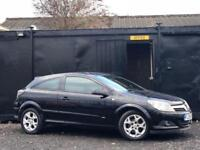 2006 VAUXHALL ASTRSA 1.7 CDTi COUPE SXI + ALLOYS + FOGLIGHTS