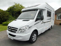 Auto-Sleeper Northants - 2012 - Mercedes - Automatic UNDER OFFER