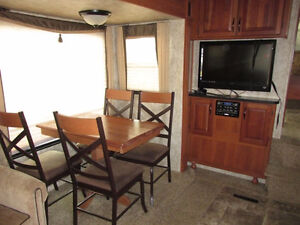 Fifth wheel Cougar High Coutry 291RLS Saguenay Saguenay-Lac-Saint-Jean image 3