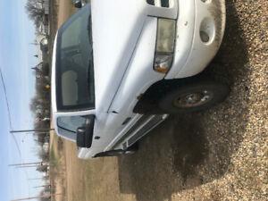 2001 Dodge Power Ram 2500 Sport Pickup Truck