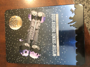 Mystery Science Theater 3000 - 25th Anniversary Edition