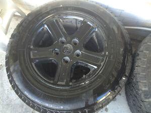 5 Ram Truck Tires