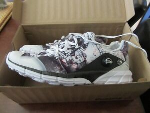 NEW....Women's ZPump Fusion 2.0 Dunes ......Best offer Takes