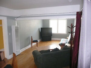 Crowsnest Pass - Large 1 Bedroom Apartment  - $700