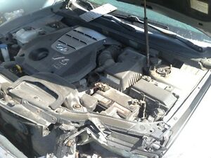 ENGINE ASSEMBLY fit 2006-2010 Hyundai Sonata 3.3L, Tested