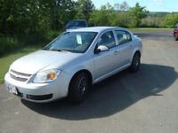 2007 CHEV COBALT LS 4DR $3800 TAX IN CHANGED INTO UR NAME