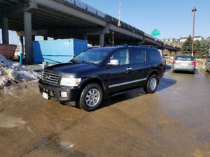 2007 Infinity QX56 for sale