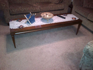 Dellcraft End and Coffee Tables. Kitchener / Waterloo Kitchener Area image 3