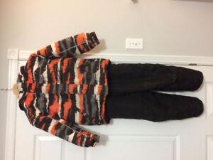 Boys 7(6x) Snowsuit