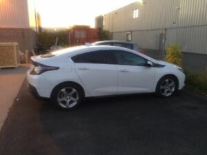 2017 Chevrolet Volt 2LT Berline