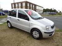 2009 Fiat Panda 1.1 Eco Active ECO 5dr