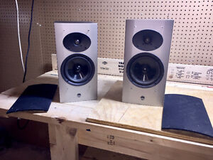 Athena Speakers | 150 watts West Island Greater Montréal image 1