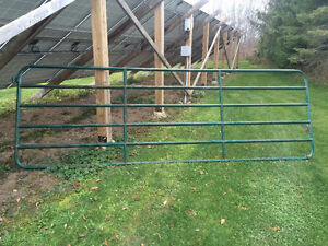 12' Diamond Gate