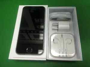[SpeedJOBS] iPhone 5S, 32G  with Tempered screen Protector!