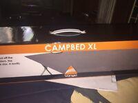 Vango XL camp bed