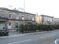 Inverleith Row, Canonmills, EH3