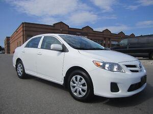 2012 Toyota Corolla CE