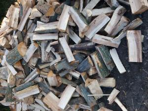 Hardwood Firewood for Sale