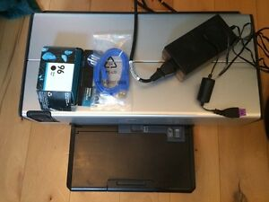 Great condition HP Deskjet 6940 printer with new ink and cables Kitchener / Waterloo Kitchener Area image 2