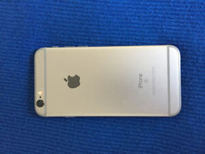 iPhone 6s in almost new condition