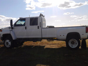2007 GMC C5500 Other