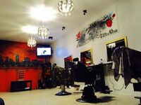 Reality King Barber Shop, Salon de Barbier/Coiffure