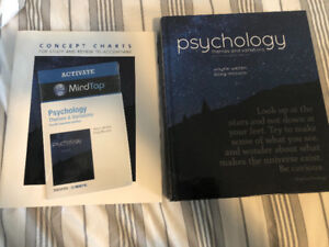 York university psychology themes and variations 4th edition