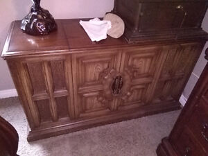 Stereo console  for sale