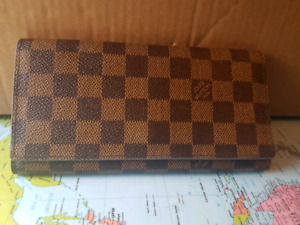 e35f8fb520bec louis vuitton wallet in Adelaide Region, SA | Bags | Gumtree ...