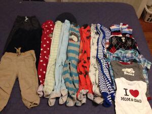 Boys 12-18 month clothes