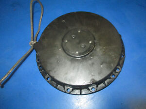 SKIDOO REWIND RECOIL GREAT SHAPE OEM RECOIL Prince George British Columbia image 2