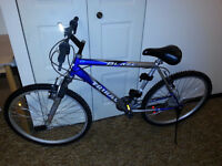 Tribal Mountain bike in Excellent Condition
