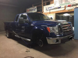 2009 Ford 150 pickup truck for sale