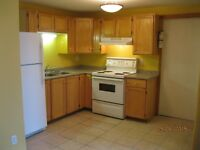 2 Bedroom for now or after Oct 30- Clean-Modern- Bright