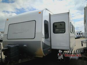 2012 Open Range RV Mesa Ridge MR281F