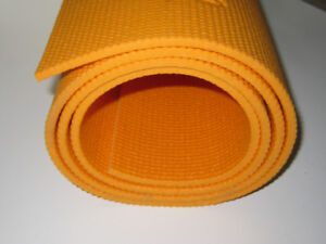 BRAND NEW THICK YOGA MATS WITH CARRY STRINGS