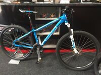 2 brand new KTM mountain bikes for sale or swap