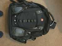 Rucksack about 30 litter capacity (hardly used)