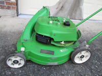 Lawnmower ( small  air cool engine)